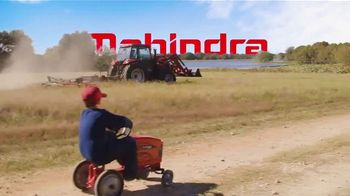 Mahindra Bundle Up and Save TV Spot, 'Built for Today and Tomorrow' - Thumbnail 6