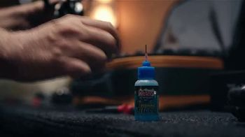 Lucas Marine Products TV Spot, 'Preparation' Featuring Andy Montgomery - Thumbnail 2