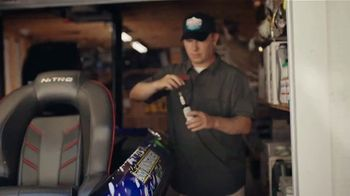 Lucas Marine Products TV Spot, 'Preparation' Featuring Andy Montgomery - Thumbnail 6