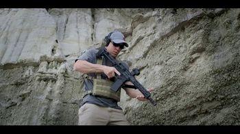 Springfield Armory SAINT Edge Pistol TV Spot, 'Fully Furnished' - Thumbnail 1