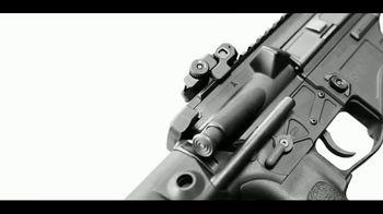 Springfield Armory SAINT Edge Pistol TV Spot, 'Fully Furnished' - Thumbnail 10