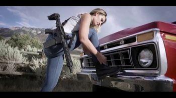 Springfield Armory SAINT Edge Pistol TV Spot, 'Fully Furnished' - Thumbnail 2