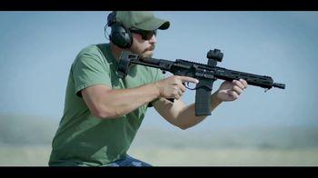 Springfield Armory SAINT Edge Pistol TV Spot, 'Fully Furnished'