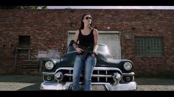 Springfield Armory SAINT Edge Pistol TV Spot, 'Fully Furnished' - Thumbnail 5