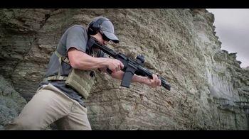 Springfield Armory SAINT Edge Pistol TV Spot, 'Fully Furnished' - Thumbnail 7