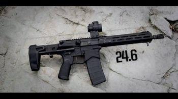 Springfield Armory SAINT Edge Pistol TV Spot, 'Fully Furnished' - Thumbnail 8
