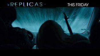 Replicas - Alternate Trailer 13