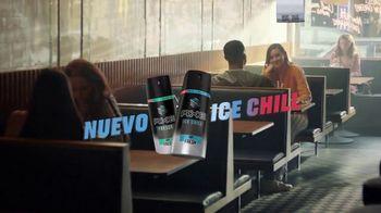 Axe Ice Chill TV Spot, 'Baloncesto' [Spanish] - Thumbnail 9