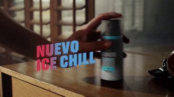 Axe Ice Chill TV Spot, 'Baloncesto' [Spanish] - Thumbnail 4