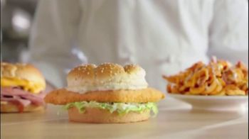 Arby's 2 for $5 Mix 'n Match TV Spot, 'Limited' Featuring H. Jon Benjamin, Song by YOGI - Thumbnail 3