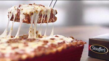 Stouffer's Classics Lasagna TV Spot, 'Doble de carne de res' [Spanish] - Thumbnail 8