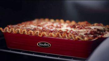 Stouffer's Classics Lasagna TV Spot, 'Doble de carne de res' [Spanish] - Thumbnail 4