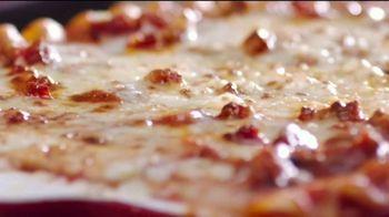 Stouffer's Classics Lasagna TV Spot, 'Doble de carne de res' [Spanish] - Thumbnail 5