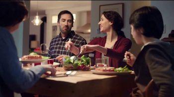 Stouffer's Classics Lasagna TV Spot, 'Doble de carne de res' [Spanish] - Thumbnail 6