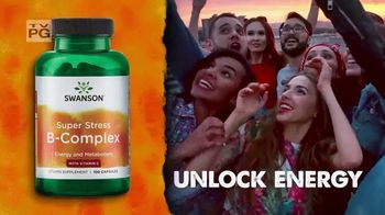 Swanson TV Spot, 'Conquer Everyday Life'