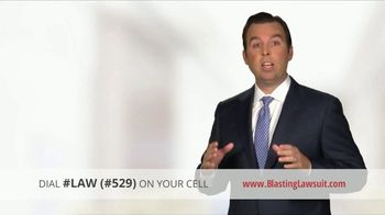 Morgan and Morgan Law Firm TV Spot, 'Quarry Blasting Can Severely Damage A Home's Foundation' - Thumbnail 3