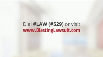 Morgan and Morgan Law Firm TV Spot, 'Quarry Blasting Can Severely Damage A Home's Foundation' - Thumbnail 9