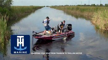 T-H Marine TV Spot, 'Serious' - Thumbnail 9