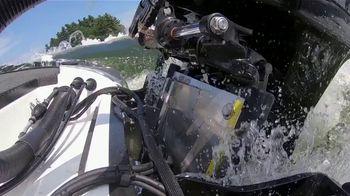 T-H Marine TV Spot, 'Serious' - Thumbnail 3