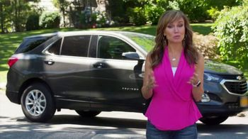 Chevrolet Equinox TV Spot, 'NBC: Open House NYC: Up to the Task' [T2] - Thumbnail 2
