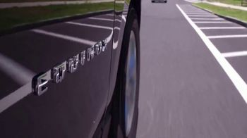 Chevrolet Equinox TV Spot, 'NBC: Open House NYC: Up to the Task' [T2] - Thumbnail 5