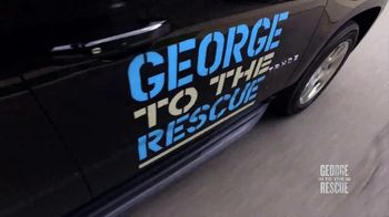 Chevrolet TV Spot, 'NBC 4: George to the Rescue: Support' [T2] - Thumbnail 3