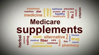 Colonial Penn Whole Life Insurance TV Spot, 'The Need for Supplements' Featuring Alex Trebek - Thumbnail 2