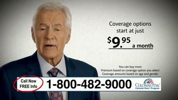 Colonial Penn Whole Life Insurance TV Spot, 'The Need for Supplements' Featuring Alex Trebek - Thumbnail 5