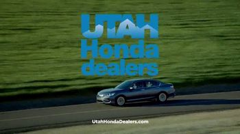 Honda Certified Pre-Owned Hondas TV Spot, 'Driving Us Out of Business' [T2] - Thumbnail 9