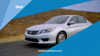 Honda Certified Pre-Owned Hondas TV Spot, 'Driving Us Out of Business' [T2] - Thumbnail 8