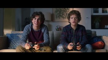 Fios by Verizon TV Spot, 'Finally Fiber Optic + $50 Amazon Gift Card' Featuring Gaten Matarazzo - Thumbnail 4