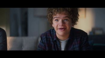 Fios by Verizon TV Spot, 'Finally Fiber Optic + $50 Amazon Gift Card' Featuring Gaten Matarazzo - Thumbnail 6