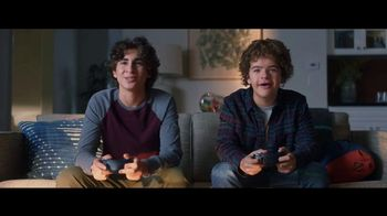 Fios by Verizon TV Spot, 'Finally Fiber Optic + $50 Amazon Gift Card' Featuring Gaten Matarazzo - Thumbnail 7