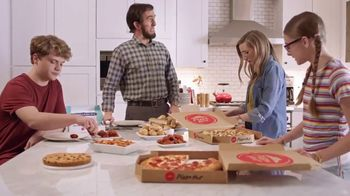 Pizza Hut $5 Lineup TV Spot, 'Behold' Song by Sean