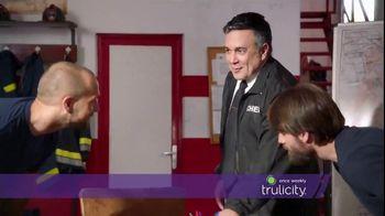Trulicity TV Spot, 'Do More: Firefighter' - Thumbnail 6
