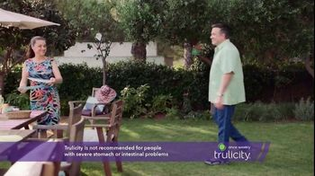 Trulicity TV Spot, 'Do More: Firefighter' - Thumbnail 8