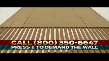 House Freedom Fund TV Spot, 'The Wall' - Thumbnail 7