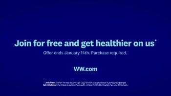 WW TV Spot, '2019 Anthem Optimized' Ft. Oprah Winfrey, Kate Hudson Song by Lizzo - Thumbnail 10