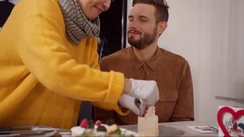 IKEA TV Spot, 'Celebrating Japanese Christmas in Portland' Featuring Nico Tortorella - Thumbnail 10