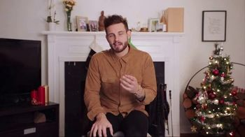 IKEA TV Spot, 'Celebrating Japanese Christmas in Portland' Featuring Nico Tortorella - Thumbnail 7