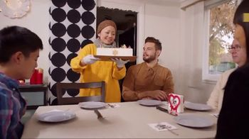 IKEA TV Spot, 'Celebrating Japanese Christmas in Portland' Featuring Nico Tortorella - Thumbnail 9