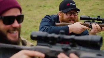 Savage Arms TV Spot, 'Supply Run' - Thumbnail 6