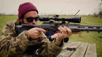 Savage Arms TV Spot, 'Supply Run' - 263 commercial airings