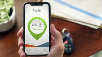 Great Clips The Great Haircut Sale TV Spot, 'Great Haircut Sale' - Thumbnail 3