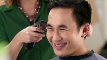 Great Clips The Great Haircut Sale TV Spot, 'Lowest Price of the Season' - Thumbnail 5