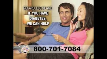24/7 Diabetic Health Hotline TV Spot, 'Testing Supplies and Cookbook' - Thumbnail 8