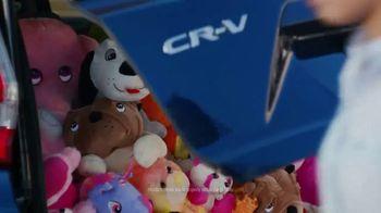 Honda TV Spot, 'SUVs: Why Not?' [T2] - Thumbnail 3