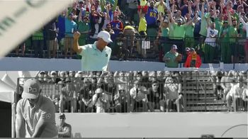 Waste Management Phoenix Open TV Spot, 'Unlike any Other' - Thumbnail 1