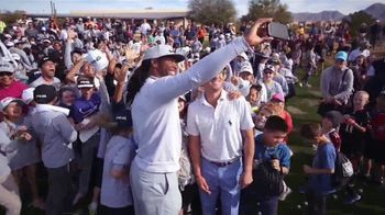 Waste Management Phoenix Open TV Spot, 'Unlike any Other' - Thumbnail 5