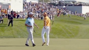 Waste Management Phoenix Open TV Spot, 'Unlike any Other' - Thumbnail 7